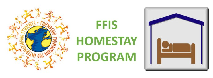 FFIS Homestay Program